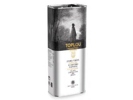 EVOO PDO SITIA 4000ml Tin