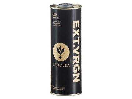 Ladolea extra panensky olivovy olej Megaritiki 500ml Ladolea