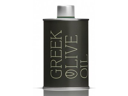 Kopos extra panensky olivovy olej 250ml v plechu GreekMarket