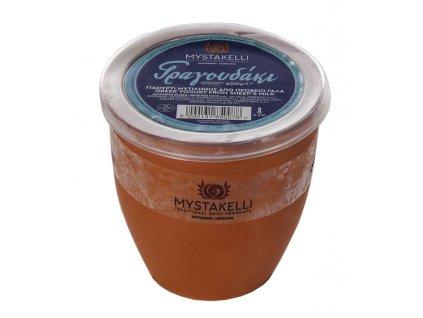 Mystakelli tradicni jogurt z ovciho mleka 400g GreekMarket