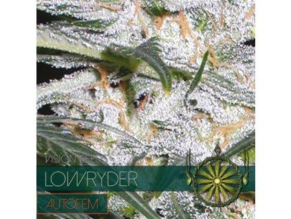 Samonakvétací semeno  LOWRYDER