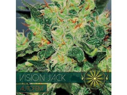 Samonakvétací semeno  VISION JACK