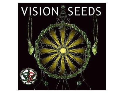 CBD Feminizované semeno BONA DEA (CBD+) - 3 semena
