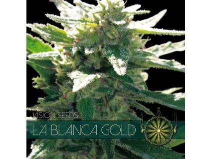 Feminizované semeno LA BLANCA GOLD
