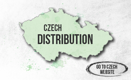 Czech republic distribution | Green Heads EU | Your reliable European wholesaler and distributor