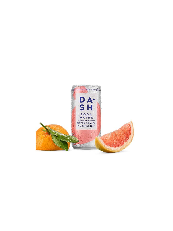 Dash mixer orange a grep green heads 1