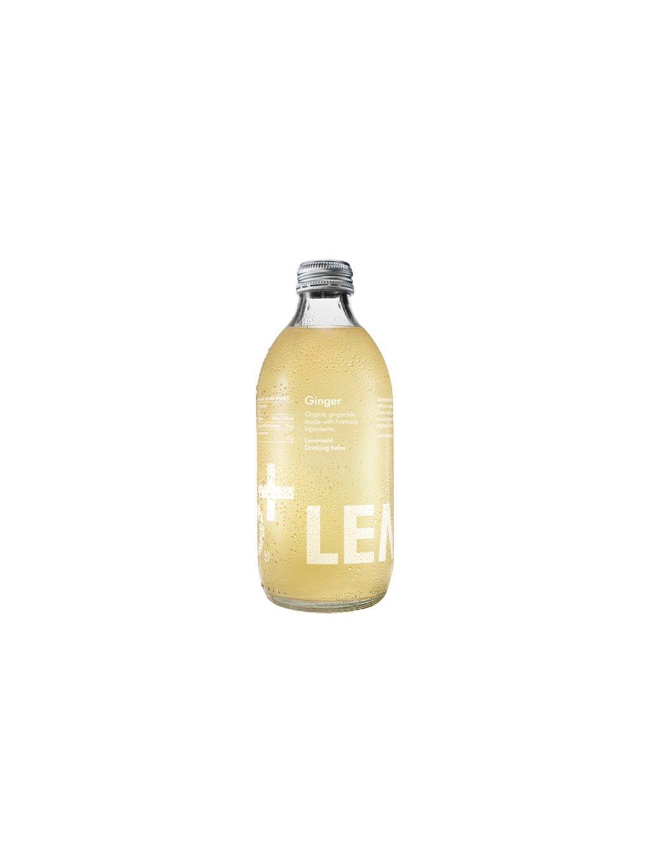 LemonAid Ginger Green Heads 1