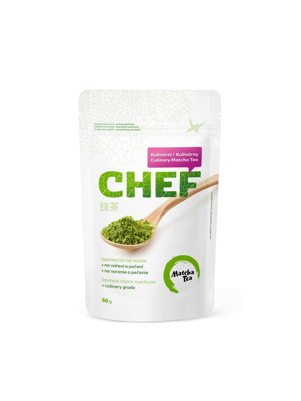 Bio Matcha Tea Chef 50 g