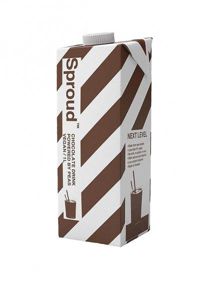 sproud chocolade 1