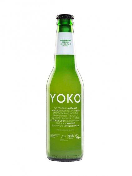 yoko Green Heads 1