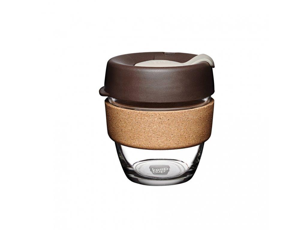 termohrnek keep cup skleneny almond maly greenloop cz