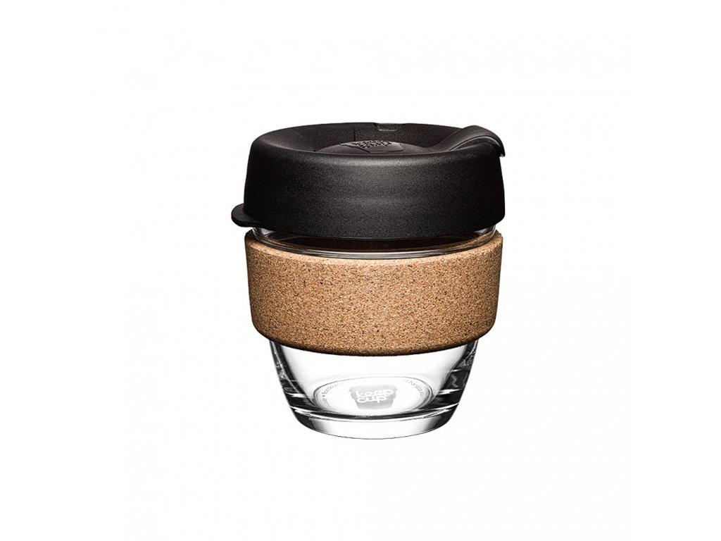 termohrnek keep cup skleneny black vel s greenloop cz