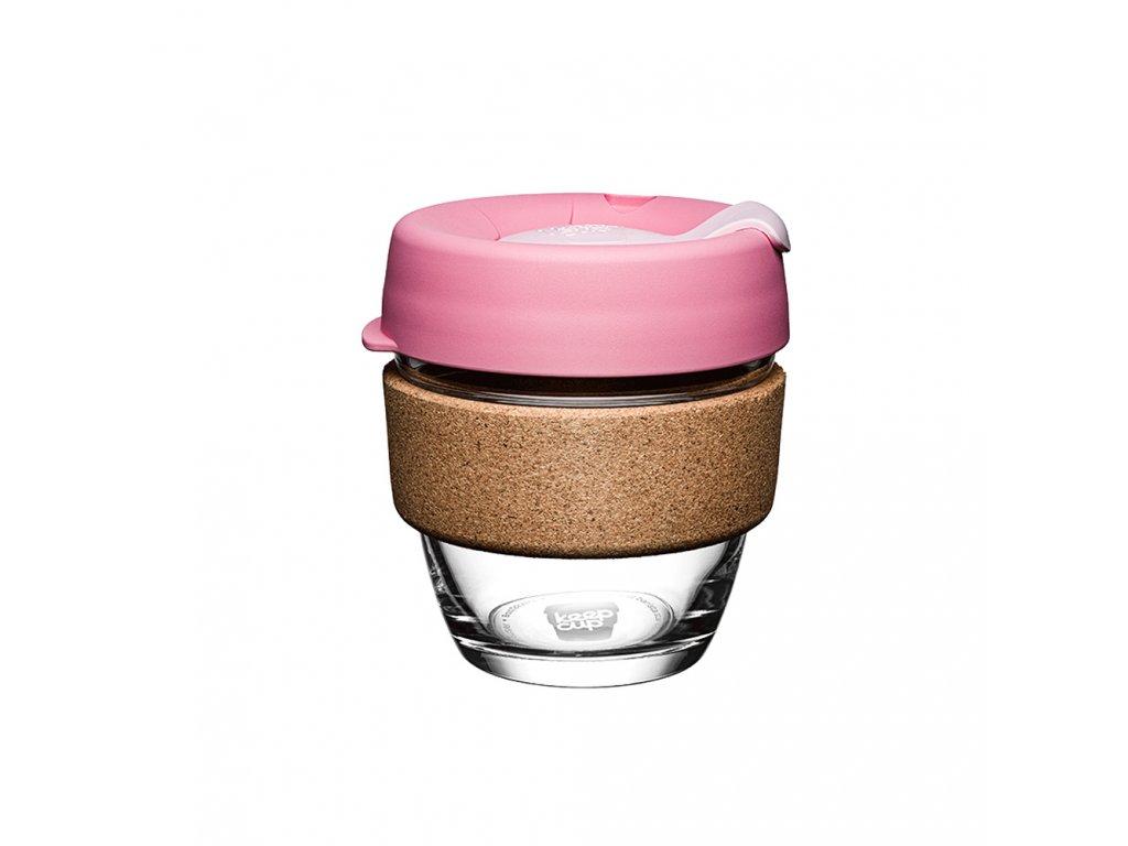 termohrnek keep cup skleneny saskatoon ruzovy vel s greenloop cz