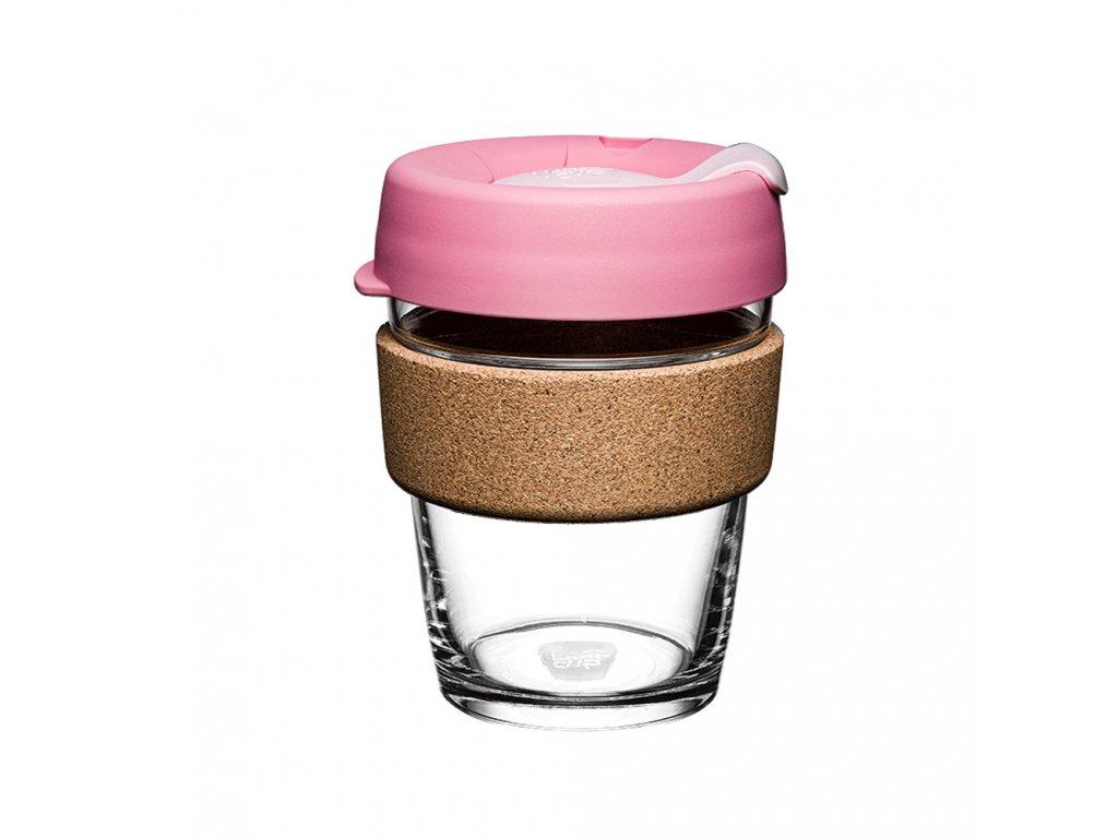 termohrnek keep cup skleneny saskatoon ruzovy vel m greenloop cz