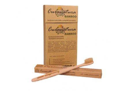 Celé balení Bambus