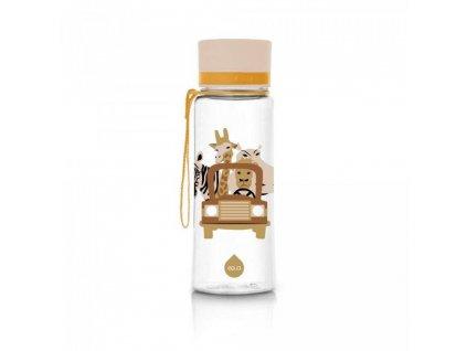 zdrava lahev na vodu pro deti equa safari greenloop cz 1
