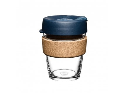 termohrnek keep cup skleneny spruce vel M greenloop cz