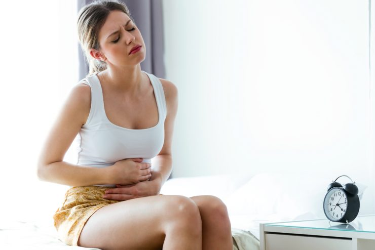 CBD a Crohnova choroba