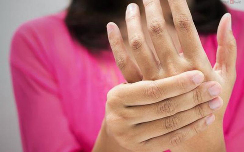 CBD a Artritida