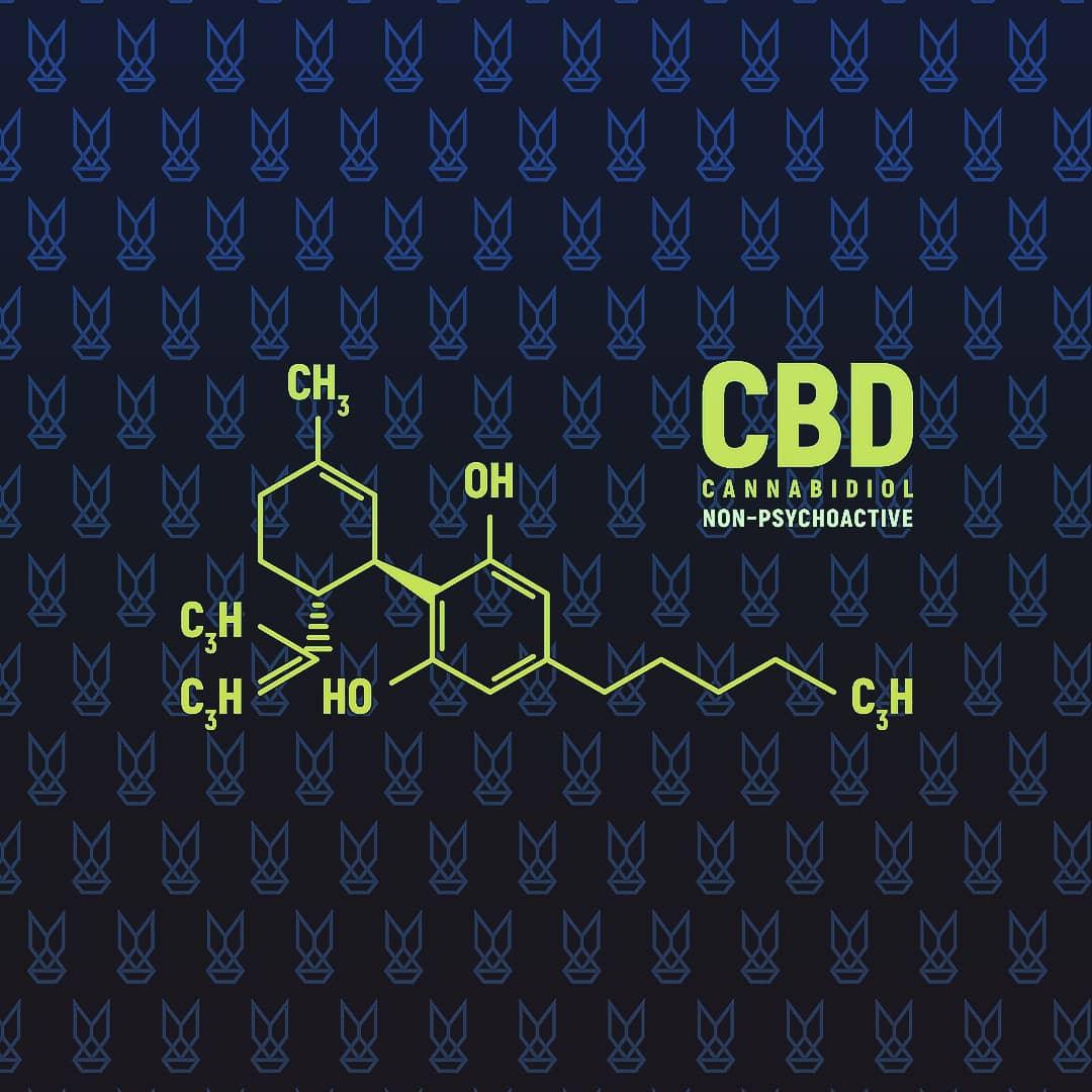 Co je CBD (Cannabidiol)?