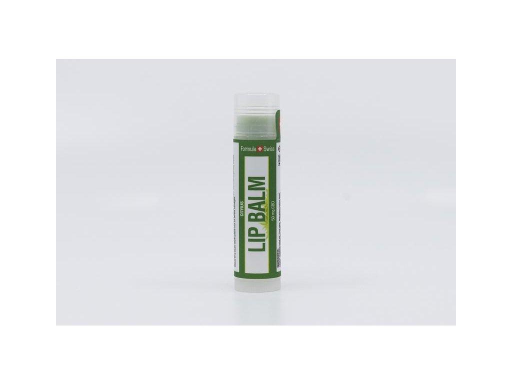Lip Balm Lime (green)