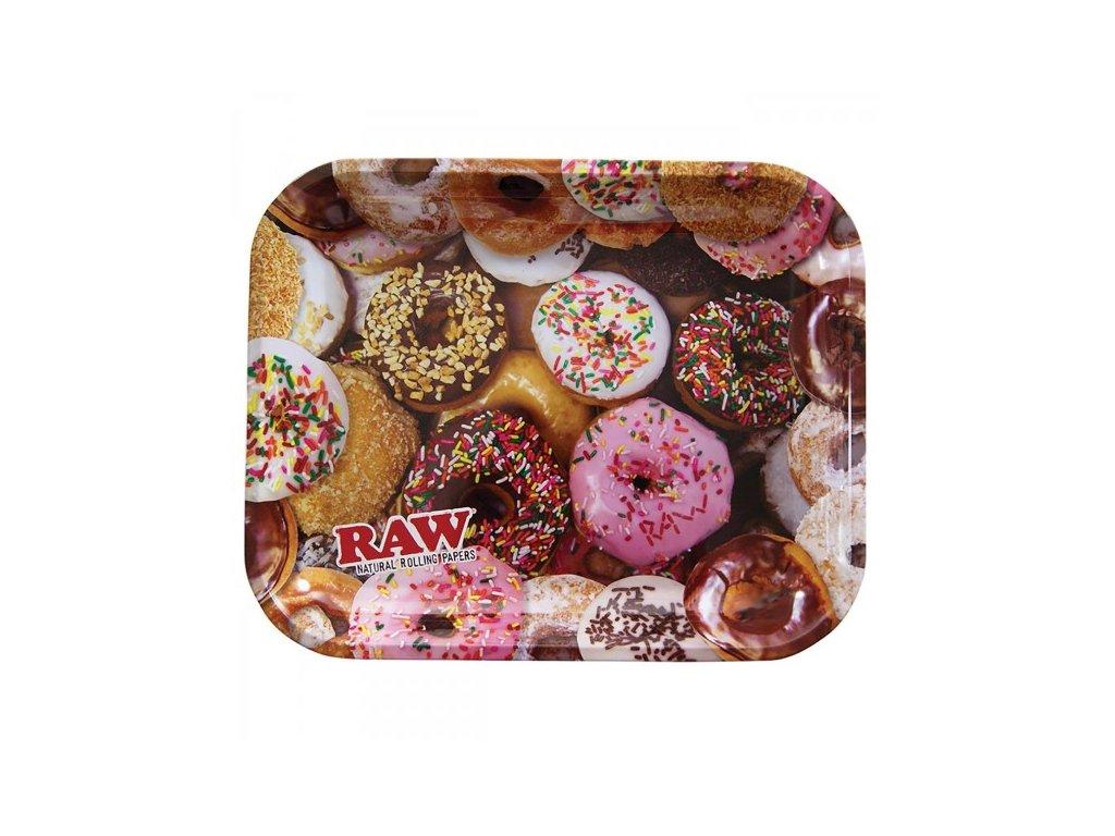RAW Donut miska