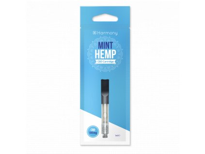 Harmony CBD Pen Mint Cartridge