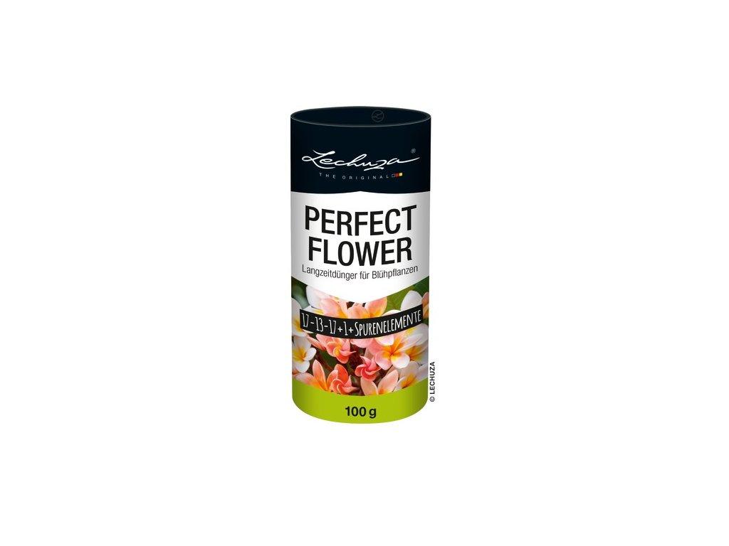 PERFECT FLOWER / PERFECT LEAF  originální hnojiva od LECHUZY