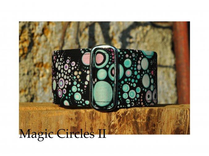 Magic Circles II