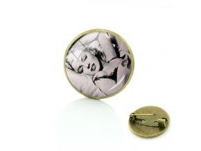 Brož - Marilyn Monroe