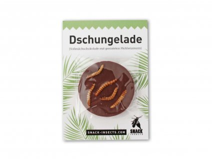 SnackInsect Chocolate