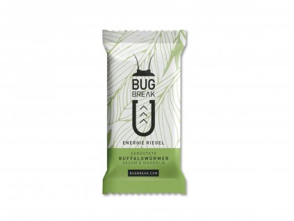 SnackInsect Bar