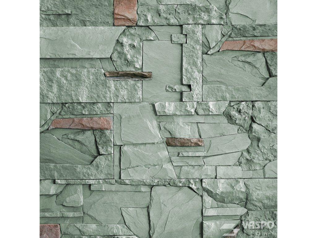 vaspo kamen mix zelenosedy