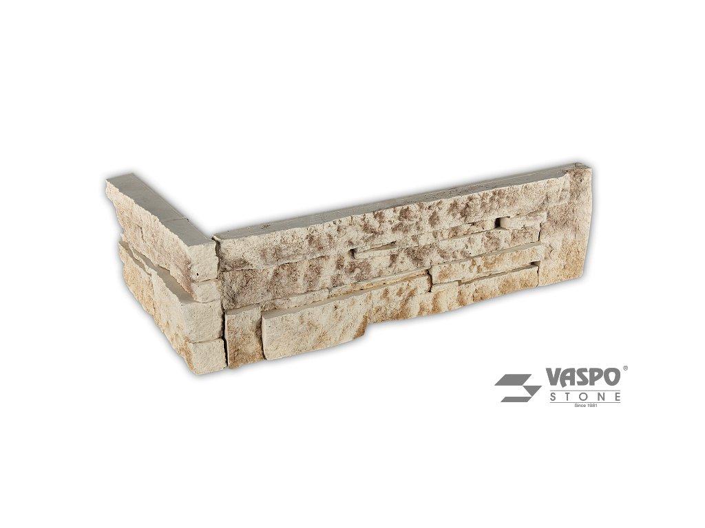 kamen lamany bezovohnedy