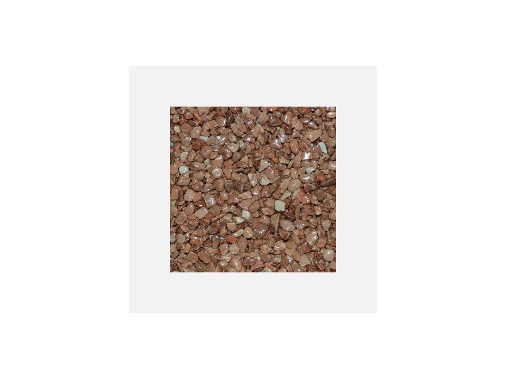 perfect stone mramorove kaminky hnedy detail