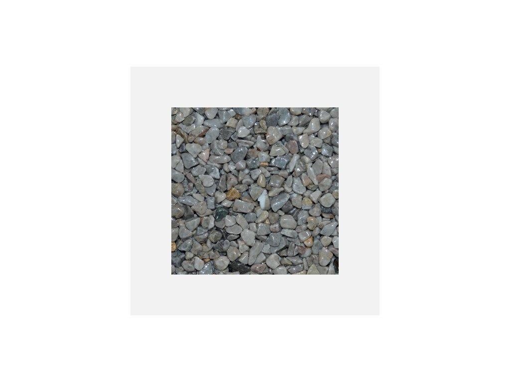 perfect stone mramorove kaminky sedy tmavy detail