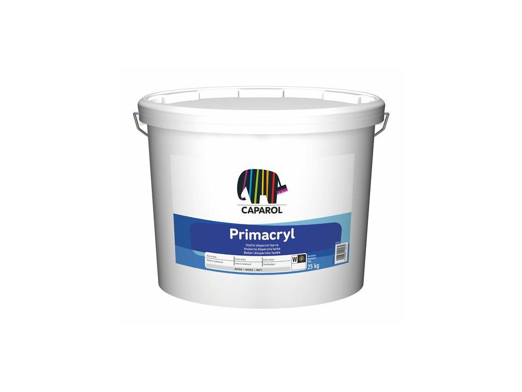 063125 Primacryl 25kg CZ