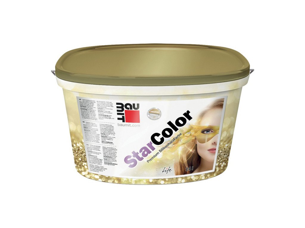 baumit starcolor