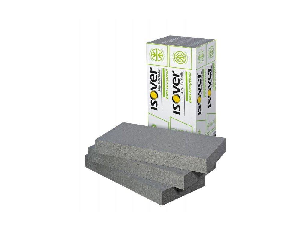 fasádny polystyren greywall