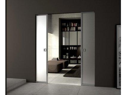 stavebne puzdro eclisse syntesis line dvojkridlove verzia murivo hrubka dokoncenej steny 108mm dverny priechod 1230x1993mm (2)