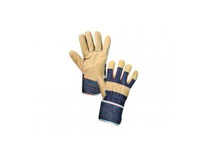 kombinovane zimne rukavice zoro winter