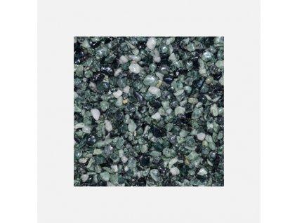 perfect stone mramorove kaminky zeleny detail