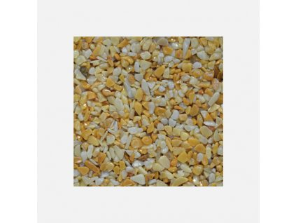 perfect stone mramorove kaminky zlute detail