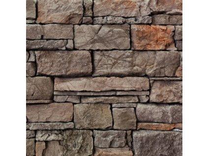 kamen zrubovy hnedy