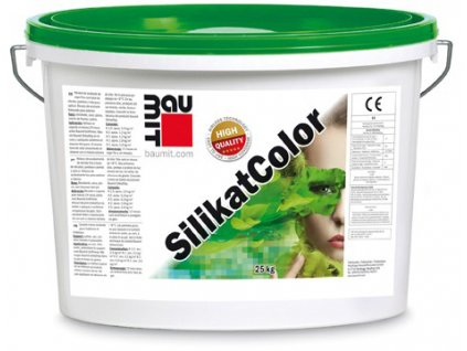 baumit silikatcolor