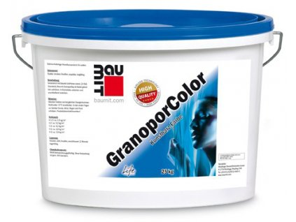 baumit granoporcolor