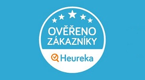 Ověřené recenze Heureka