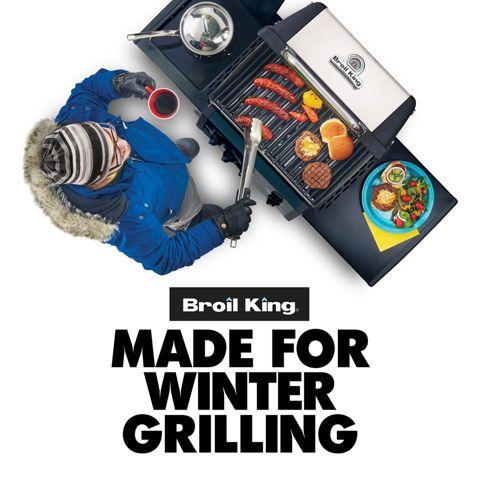 Broil_King_zimní_grilování_grillGARAGE_cz