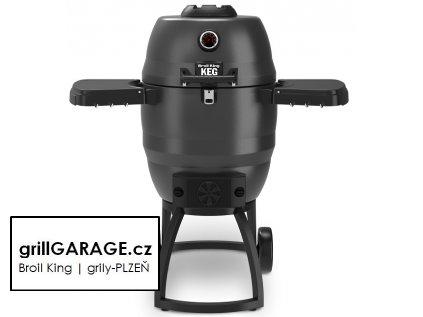 Broil King Keg 5000 grillGARAGE cz