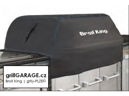 68591 Broil King obal Premium Built in 4X0